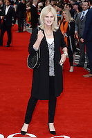 Joanna Lumley<br /> arrives for the UK premiere of<br /> 'Me Before You'<br /> Curzon Mayfair, London