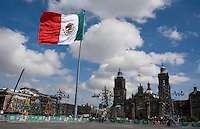 WSJ Mexico DF