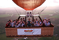 20100319 March 19 Cairns Hot Air