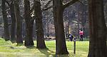LOCHEM - Hole 13.   Lochemse Golf Club De Graafschap. COPYRIGHT KOEN SUYK