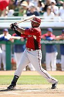 Spring Training & Instructs Arizona 2010