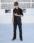 Justin Bieber at The 2010 MTV Video Music Awards held at Nokia Theatre L.A. Live in Los Angeles, California on September 12,2010                                                                   Copyright 2010  DVS / RockinExposures