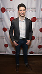 """Matthew Cohen attends the Opening Night Celebration for Ensemble for the Romantic Century Off-Broadway Premiere of<br />""""Maestro"""" at the West Bank Cafe on January 15, 2019 in New York City."""