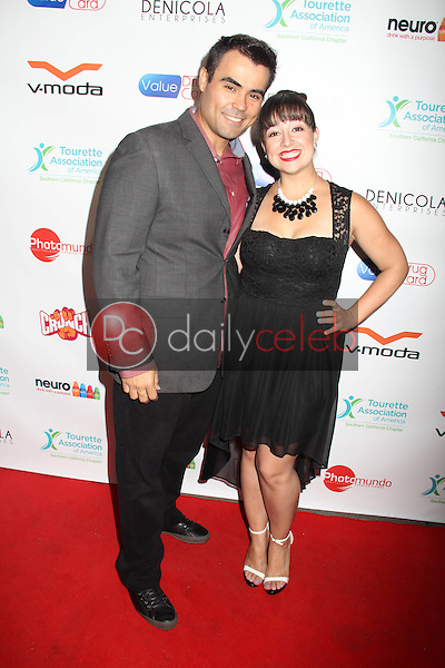 Devin Denicola, Desiree Abeyta<br />