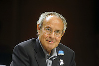 - Don Julian Carron, presidente della Fraternit&agrave; di Comunione e Liberazione, alla guida del movimento dopo la scomparsa del fondatore Don Luigi Giussani.<br />
