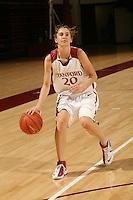 01 October 2007: Hannah Donaghe.