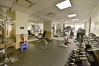 Gym at 107-24 71st Road