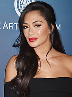 LOS ANGELES, CA - JANUARY 05: Nicole Scherzinger attends Michael Muller's HEAVEN, presented by The Art of Elysium at a private venue on January 5, 2019 in Los Angeles, California.<br /> CAP/ROT/TM<br /> ©TM/ROT/Capital Pictures