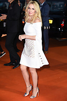 Kylie Minogue<br /> arriving for the &quot;Kingsman: The Golden Circle&quot; World premiere at the Odeon and Cineworld Leicester Square, London<br /> <br /> <br /> &copy;Ash Knotek  D3309  18/09/2017