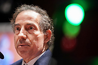 United States Representative Jamie Raskin (Democrat of Maryland) asks questions during a US House Judiciary Committee hearing to discuss police brutality and racial profiling on Wednesday, June 10, 2020.<br /> Credit: Greg Nash / Pool via CNP/AdMedia