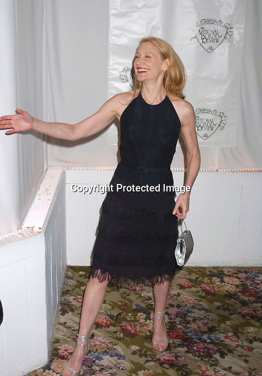 Patricia Clarkson..at the National Board of Review of Motion Pictures 2003 Annual Awards Gala on January 13, 2003 at The Tavern on the Green. Photo by Robin Platzer, Twin Images