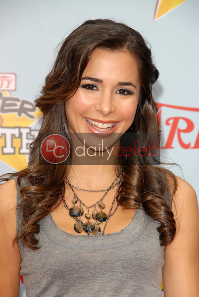"""Josie Loren<br /> at Variety's 3rd Annual """"Power of Youth,"""" Paramount Studios, Hollywood, CA. 12-05-09<br /> David Edwards/DailyCeleb.com 818-249-4998"""