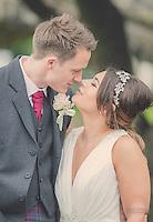Erin & Jamie by Gavin Dougan