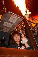 20110918 Hot Air Cairns 18 Septempber