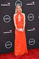 Paige Spiranac at the 2018 ESPY Awards at the Microsoft Theatre LA Live, Los Angeles, USA 18 July 2018<br /> Picture: Paul Smith/Featureflash/SilverHub 0208 004 5359 sales@silverhubmedia.com