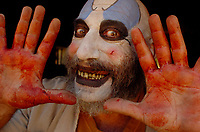 The Devil's Rejects (2005) <br /> Sid Haig<br /> *Filmstill - Editorial Use Only*<br /> CAP/KFS<br /> Image supplied by Capital Pictures