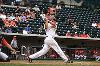 2009 Big Ten Baseball Tournament Minnesota 2nd