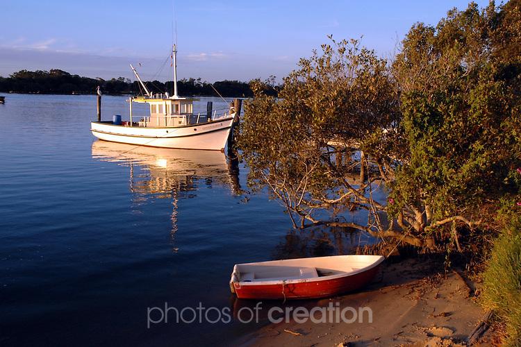Hastings River Views. Port Macquarie