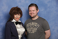 Fenella Fielding Saturday
