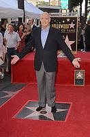 Jeffrey Tambor Star on the Hollywood Walk of Fame