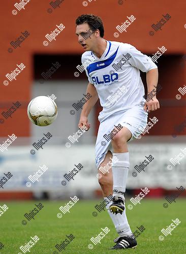 2012-07-28 / Voetbal / seizoen 2012-2013 / KFC De Kempen / Joachim Van Reeth..Foto: Mpics.be