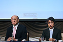 Press Conference - Nintendo Co. President Tatsumi Kimishima