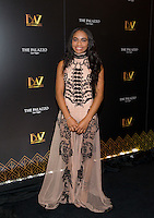 LAS VEGAS, NV - July 12, 2016: ***HOUSE COVERAGE*** Timyra-Joi pictured as BAZ  -Star Crossed Love Opening Night arrivals at The Palazzo Theater at The Palazzo Las Vegas in Las vegas, NV on July 12, 2016. Credit: Erik Kabik Photography/ MediaPunch