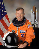 National Aeronautics and Space Administration (NASA) astronaut Steven W. Lindsey, commander, STS-133.  STS-133, aboard the Space Shuttle Discovery, is scheduled for launch Monday, November 1, 2010 at 4:40 p.m. EDT..Credit: NASA via CNP.