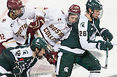 151113-PARTIAL-Michigan State University Spartans at Boston College Eagles (m)