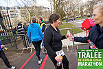 0111 Mary Cotter who took part in the Kerry's Eye, Tralee International Marathon on Saturday March 16th 2013.
