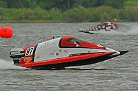 Miguel Fontanez, (#97) (SST-45 class)