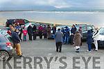 """Rosary on the Coast for Life and Faith"" to mark the Feast of Christ the King at Ballyheigue Beach on Sunday"
