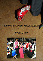 Guerin Prom April 18, 2009