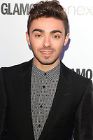 Nathan Sykes at the Glamour Women of the Year Awards at Berkeley Square Gardens, London, England on June 6th 2017<br /> CAP/ROS<br /> &copy; Steve Ross/Capital Pictures /MediaPunch ***NORTH AND SOUTH AMERICAS ONLY***