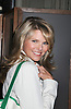 Christie Brinkley at NOFA-NY Luncheon April 14, 08