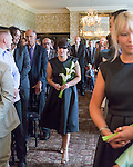 The Wedding of Hev McCallum and Ross Pennant at East Close Country Hotel, Christchurch, on the 26th July 2015.