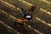 Modern Pentathlon - Equestrianism