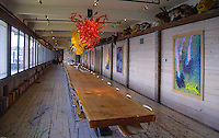 Chihuly Residence