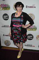Stephanie Pressman<br /> at the Etheria Film Festival at the Aero Theater, Santa Monica, CA 06-11-16<br /> David Edwards/Dailyceleb.com 818-249-4998
