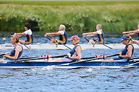 Race: 210  Event: W F 4x-  Final<br /> <br /> British Rowing Masters Championships 2018<br /> Saturday<br /> <br /> To purchase this photo, or to see pricing information for Prints and Downloads, click the blue 'Add to Cart' button at the top-right of the page.