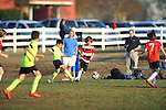 Germantown Legends Black vs. CSA FC Tigres at Mike Rose Soccer Complex in Memphis, Tenn. on Monday, March 23, 2015. The Germantown Legends Black won 6-4.
