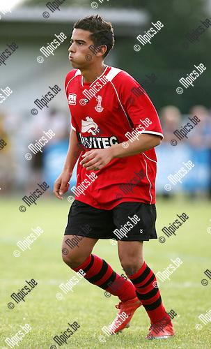2010-07-21 / Seizoen 2010-2011 / Voetbal / SK Wilrijk / x1..Foto: mpics