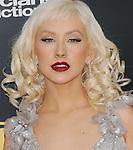 Christina Aguilera - headshot