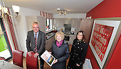 Twechar - Mgt Burgess MSP visit - Feb13