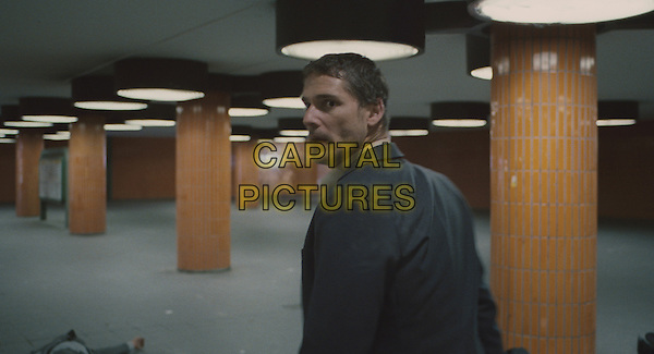 ERIC BANA.in Hanna.*Filmstill - Editorial Use Only*.CAP/FB.Supplied by Capital Pictures.