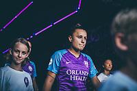 Orlando, FL - Wednesday September 11, 2019: Camila Martins Pereira , Orlando Pride vs  Chicago Red Stars at Exploria Stadium.
