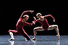 Semperoper Ballett, All Forsythe, Sadler's Wells