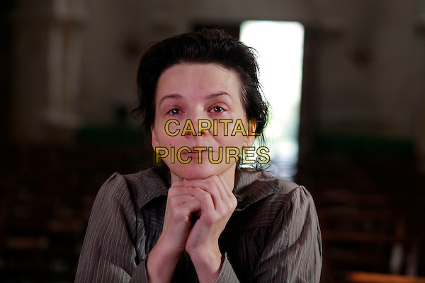Juliette Binoche<br /> in Camille Claudel, 1915 (2013) <br /> *Filmstill - Editorial Use Only*<br /> CAP/NFS<br /> Image supplied by Capital Pictures