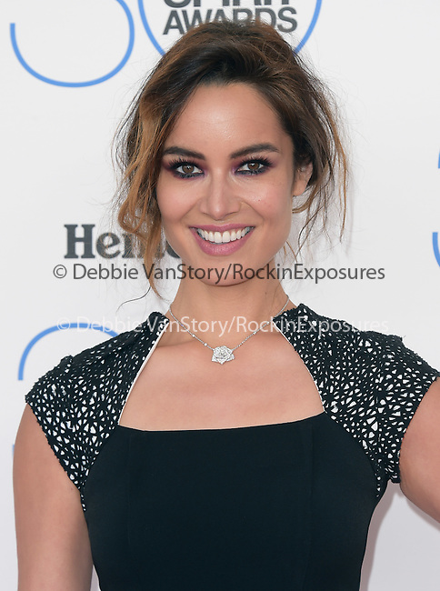 Berenice Marlohe attends 2015 Film Independent Spirit Awards held at Santa Monica Beach in Santa Monica, California on February 21,2015                                                                               © 2015Hollywood Press Agency