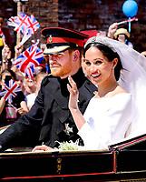 Royal Wedding 051918